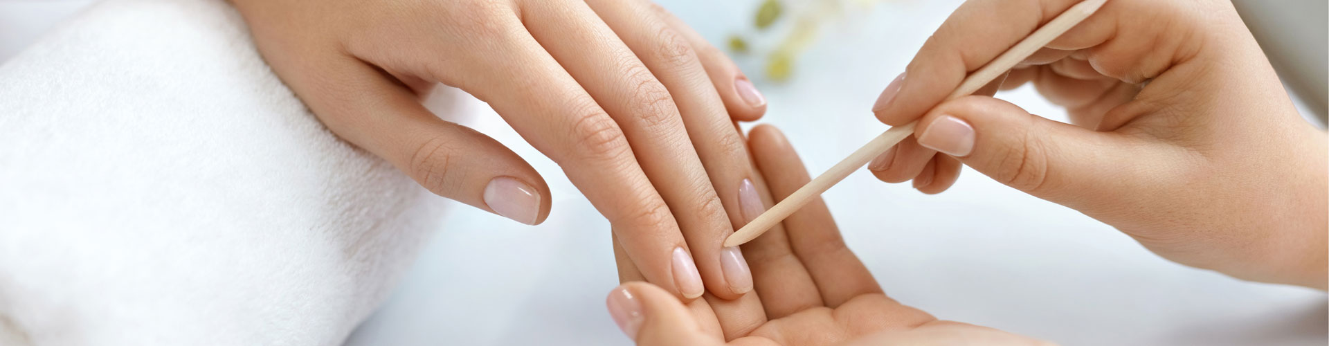Nail Care Services | Skin Solutions Day Spa & Salon